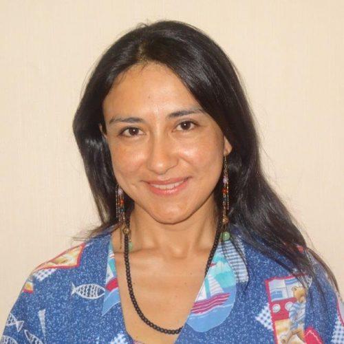Dra. Geraldine Lazcano