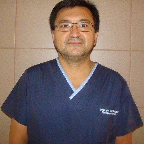 Dr. Hugo Martinez Barria