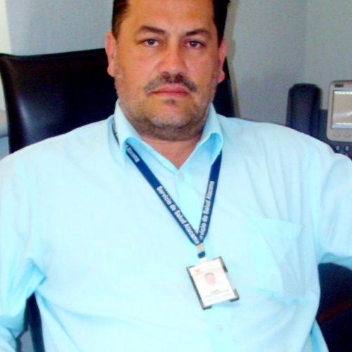 Dr. Julio Rojas Sepúlveda