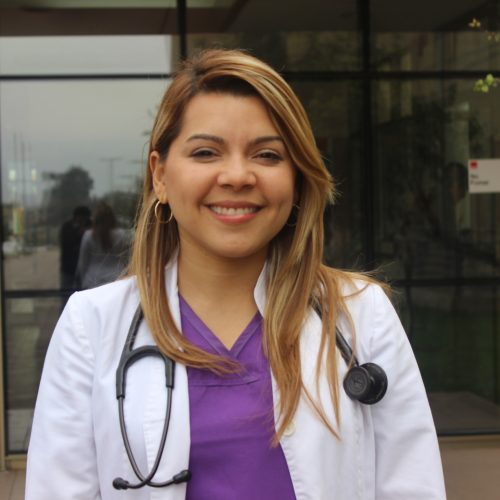 Dra. Sol Gil Tiberio