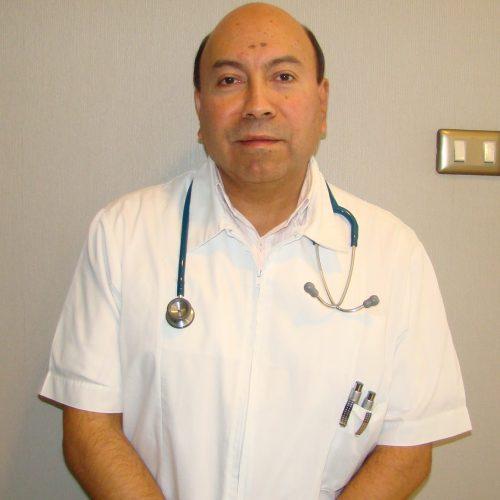 Dr. Juan Carlos Zuñiga