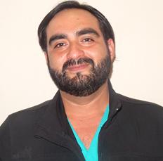 Dr. Mario Hidalgo