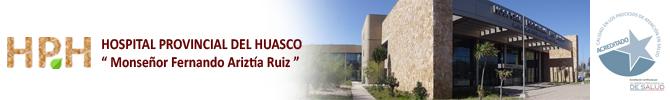 Hospital Provincial del Huasco