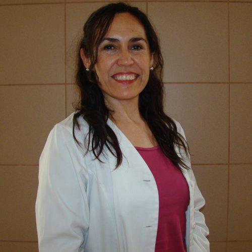 Dra. Isabel González Sánchez