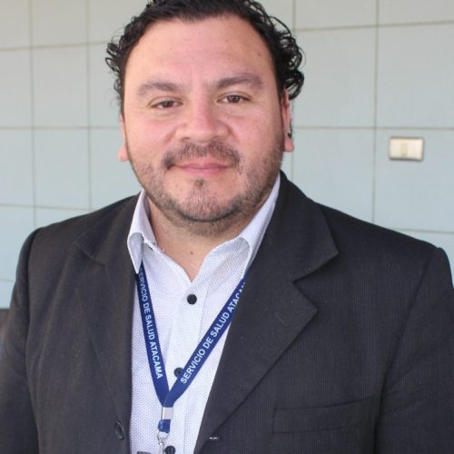 Sr. Juan Pablo Rojas