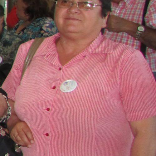 María Cáceres Aravena