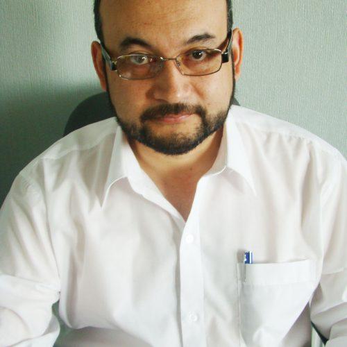 Nilo Díaz Aguilera