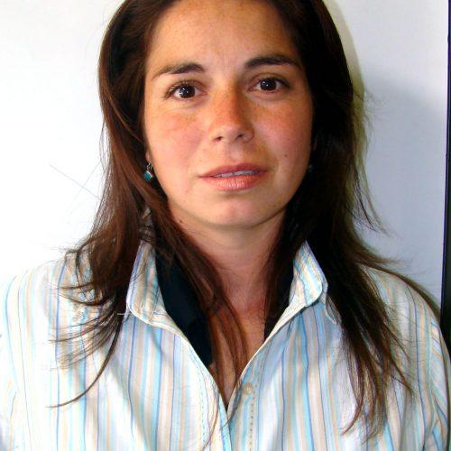 Paola Velásquez Tapia