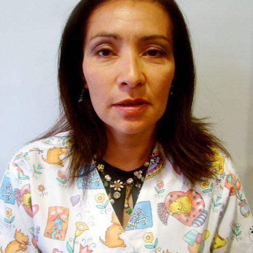 Dra. Cecilia Kong Lopez