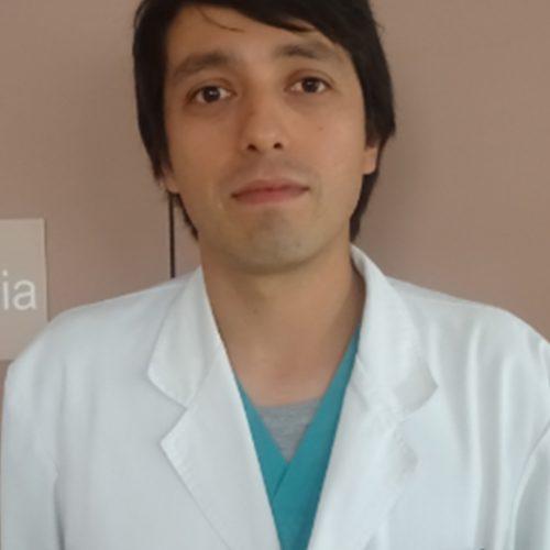 Dr. Diego Sánchez