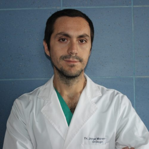 Dr. Jorge Moreno Contreras