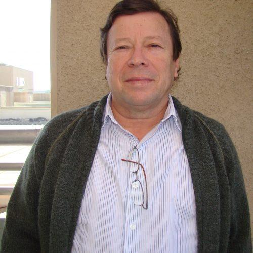 Dr. Edgardo Castelli Vilches