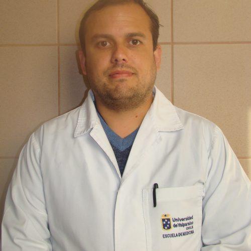 Dr. Héctor Pinto Miranda