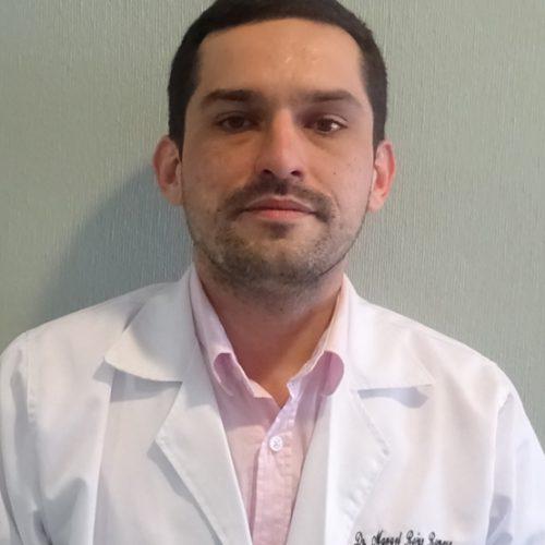Dr. Manuel Rojas