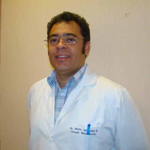Dr. Mario del Villar