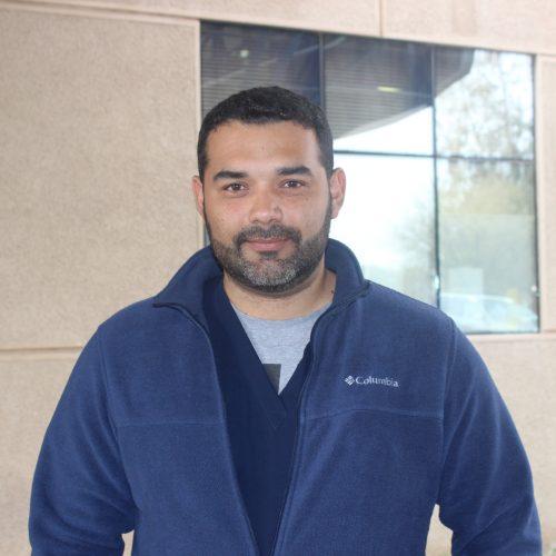 Dr. Nickmarson Salazar Lugo