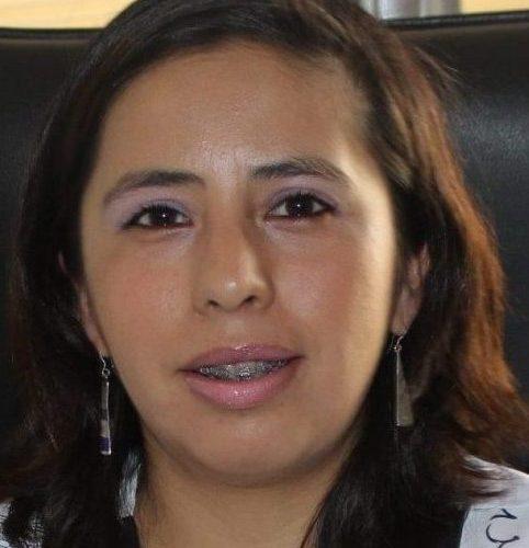 Solange Riquelme Torres