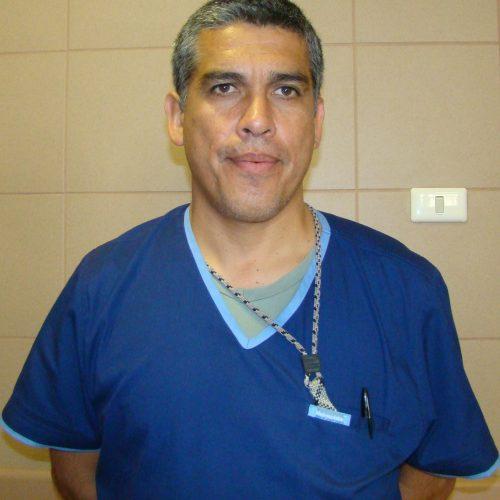 Dr. Humberto Caballero Calderón