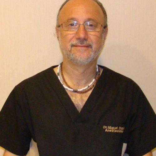 Dr. Miguel Díaz Gutierrez