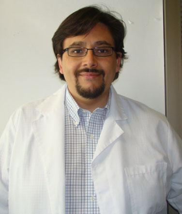 Dr. Kurt Gröne Gálvez