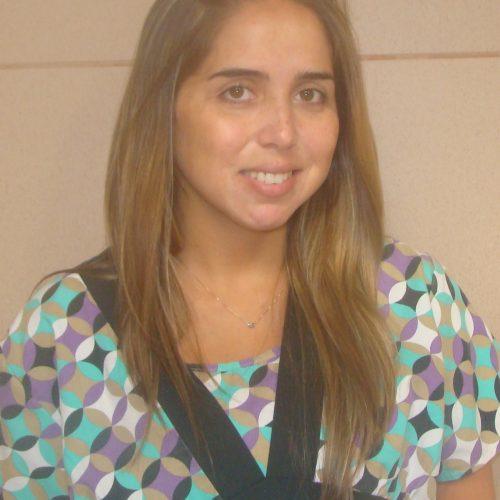 Dra. Maria José Vallejos