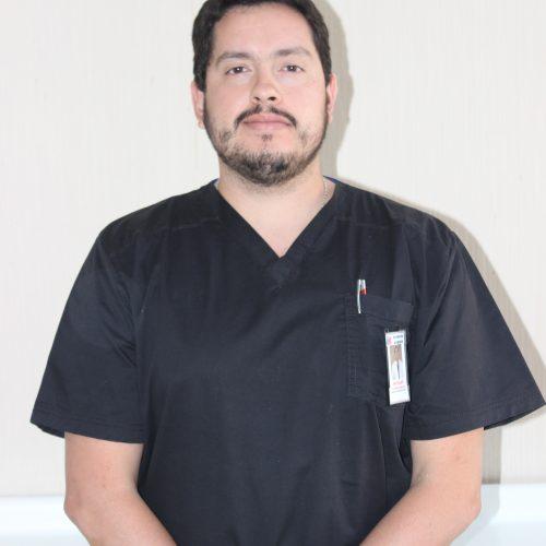 Dr. Nicolás Ulzurrun