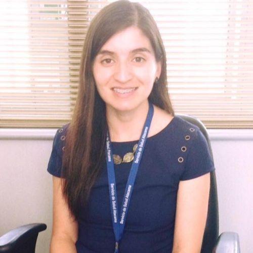 Srta. Marilyn Escobar Puentes