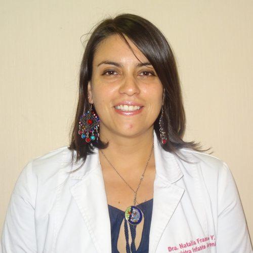 Dra. Natalia Franco Yáñez